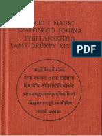 z?ycie i nauki szalonego jogina tybetan?skiego lamy Drukpy Kunleya.pdf