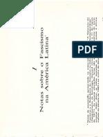 Florestan Fernandes - Notas sobre o fascismo na América Latina.pdf