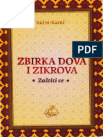 Zbirka dova i zikrova - Zastiti se.pdf