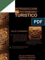 Introduccion Al Patrimonio Turistico