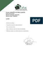 Roberto Oliveira Martins