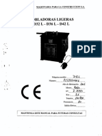 Alba D42L