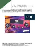 AtMega 32 Documentation Française - AtMega32DocFr