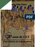 Marcio Tulio Viana - 70_anos Da Clt