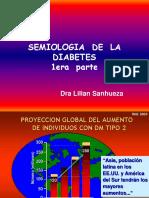 Semio DIabetes
