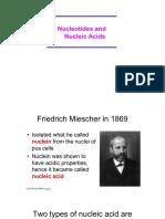 Nucleic Acids _ Nucleotides