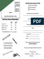 mvt ad sale form