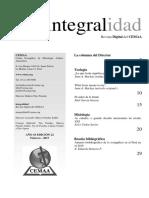 Rev. Digital Integralidad Del Cemaa - Edición 22 - Año 10 - 2017