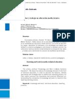 SABER Y TRABAJO EN LA EDUCACION MEDIA TECNICA.pdf