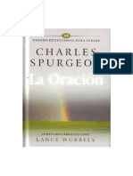 La Oración - Charles Spurgeon.pdf