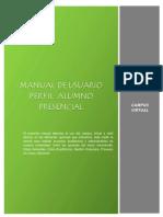 Manual de Usuario Alumno 2018