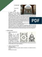 Templete de San Pietro in Montorio