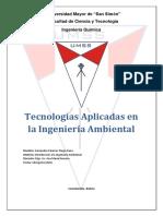 Tecnologias Ambiental