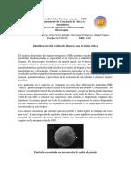 Identificacion Gsr Clavijo,Quisphe,Puchaicela,Tupiza