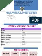 Caso Clinico Gnpe Farmacologia