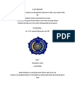 Case Report Dm Dengan Kardiomiopati