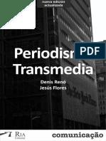 Periodismo e Transmedia