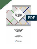Livro Dialogos Culturais Em Rede