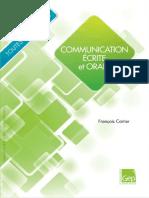 [EYROLLES] Communication Écrite Et Orale