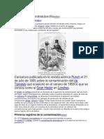 Historia de La Contaminación Jhordy f.c.c