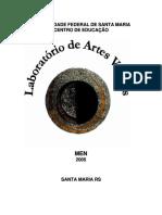 Metodo Ensino Artes Visuais