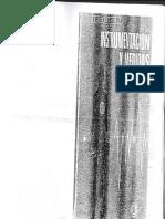 Instrumentacion Biomedica Cap 1