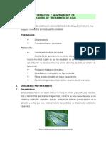 Manual de Operación y Mantenimiento PTA.rtf