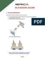 TUTORIAL DE RECOVERY  DO S1006.pdf