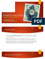 Aspectos Psicológicos de La Diabetes
