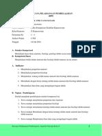 RPP Anatomi