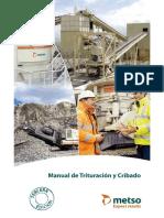 Manual de Trituracion en Español