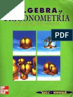 Algebra y Trigonometria PDF