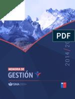 Memoria SMA 2014-2018 (VF 19-03).pdf