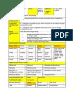 Rancangan Pengajaran Harian 3 Bestari m2 k2