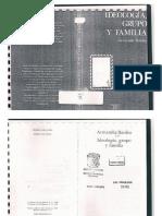 Ideología Grupo y Familia Armando Bauleo