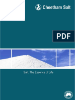 Cheetham Salt Brochure