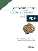 2015 RODRIGUEZ Reconocimiento con redistriucion.pdf
