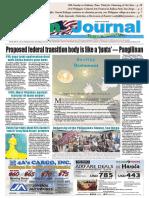 ASIAN JOURNAL August 10, 2018 Edition