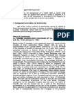 II Notarial Laws F 6-8
