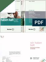 1wir Haben Kalt