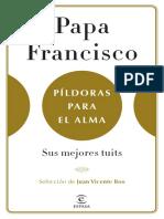 36499 Pildoras Para El Alma