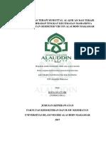 186358 ID Pengaruh Murotal Al Quran Terhadap Kecem