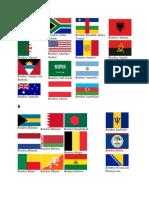 Bendera Di Dunia