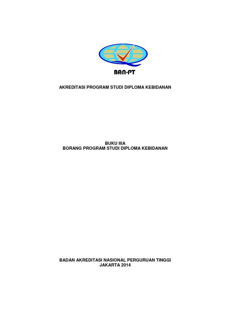 Borang 3a Kebidanan Fix Tgl 4 6 2018