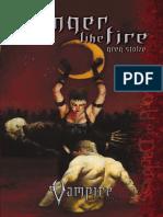 Vampire - A Hunger Like Fire (Novel #1).pdf