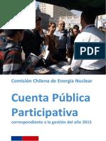 Cuenta Publica Cchen 2015v5