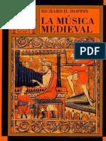Kupdf.com Richard h Hoppin La Musica Medieval