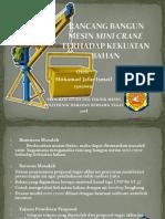Presentation Ujian Proposal