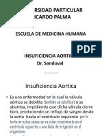 8. Sindrome de Insuficiencia Aortica