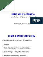 Presentacion Hidraulica Basica 2